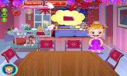 Baby Hazel New Year Party screenshot 5/5