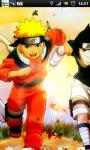 Naruto Live Wallpaper 1 screenshot 2/3
