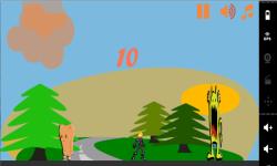 Ghost Rider Run screenshot 1/3