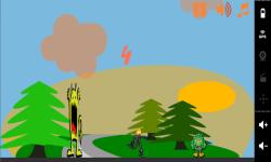 Ghost Rider Run screenshot 2/3