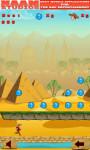 Pyramid Run – Free screenshot 2/6