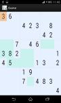 Sudoku Amazing Mania screenshot 2/5