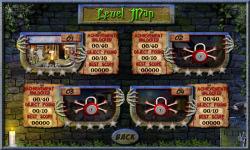 Free Hidden Object Games - Haunted Town screenshot 2/4