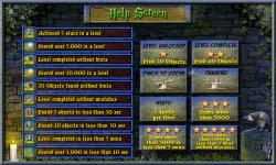 Free Hidden Object Games - Haunted Town screenshot 4/4