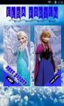 Elsa Forzen Wallpaper HD screenshot 1/6