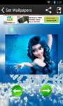 Elsa Forzen Wallpaper HD screenshot 3/6