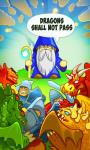 Puzzle Defense: Dragons screenshot 4/5