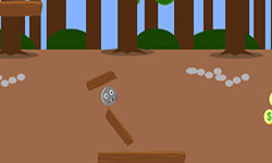 Ball in the jungle screenshot 2/3