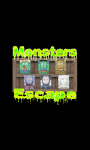Monsters Escape screenshot 1/3