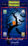 Monsters Escape screenshot 2/3