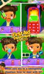 First Aid Treatment - Burning screenshot 3/6