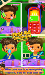 First Aid Treatment - Burning screenshot 6/6