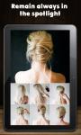 Diy Hairstyles Tutorial screenshot 3/3