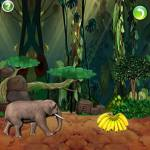 Elephant Run screenshot 2/3