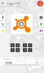 Internet Logo Quiz screenshot 3/6