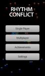 Rhythm Conflict screenshot 1/6