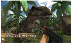 Jurassic Hunter Primal Prey screenshot 4/4