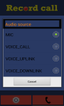 Call Record screenshot 4/5