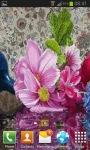 Lily Flower Live Wallpaper screenshot 3/3