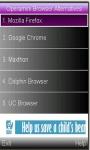 Operamini Alternatives screenshot 1/1