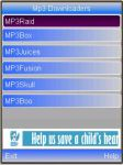 Top mp3 Downloaders screenshot 2/2