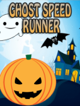 Ghost Speed Runner screenshot 1/3