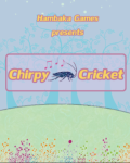 Chirpy Cricket screenshot 1/4
