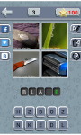 GUESS THE WORD - 4 Pics 1 word screenshot 1/4