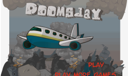 Doomsday flight  screenshot 1/4
