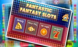 Fantastic Fantasy Slots Free screenshot 2/6