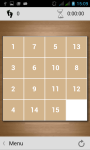 15-Puzzles screenshot 2/3
