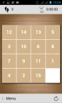 15-Puzzles screenshot 3/3