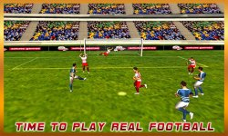 Free Style Football screenshot 1/3