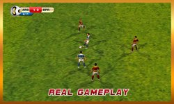 Free Style Football screenshot 2/3