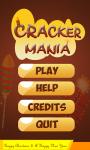 Cracker Mania screenshot 1/4
