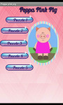 Pepa Pink Puzzle games screenshot 1/3