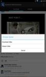 Video Download For FB screenshot 3/4