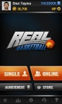 Real Basketball 2 screenshot 2/6