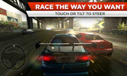 nfs most wanted cheats android screenshot 2/6