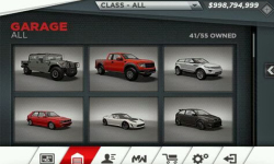 nfs most wanted cheats android screenshot 5/6