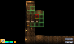 AB1 - The Goblin Dungeon screenshot 2/4