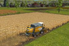 Farming Simulator 16 full screenshot 2/6