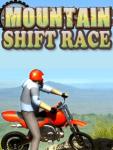 Mountain Shift Race screenshot 1/4