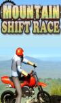 Mountain Shift Race screenshot 4/4