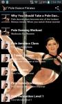 Pole Dance Fitness screenshot 1/6