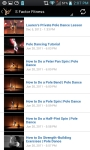 Pole Dance Fitness screenshot 4/6
