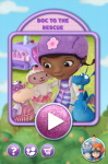 Doc McStuffins ordinary screenshot 4/6