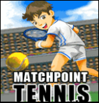 Matchpoint Tennis screenshot 1/1