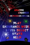 Arachni Crusher ID4 screenshot 1/3