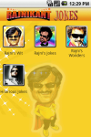 Rajnikant Jokes screenshot 2/4